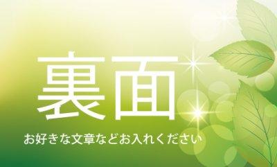 画像1: 名刺デザイン★フラワー〜ひまわり★